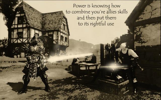 ArcheAge: Сила есть?