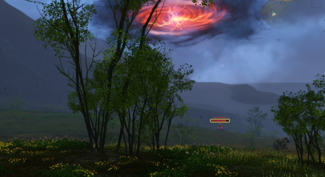 ArcheAge: Отодвигая горизонты