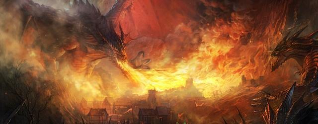 ArcheAge: Как прирубить дракона