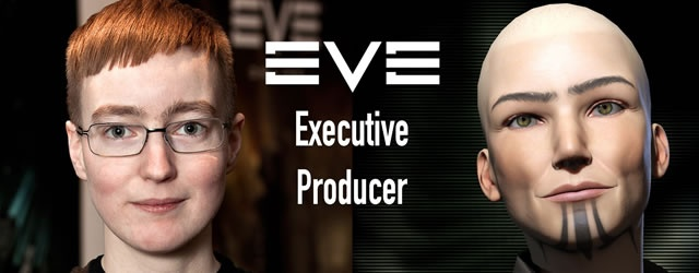 EVE Online: Чайка по имени Энди Нордгрен