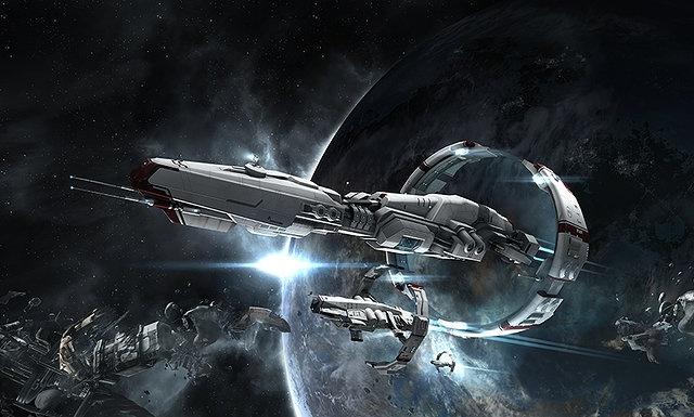 EVE Online: Больше сквозняка