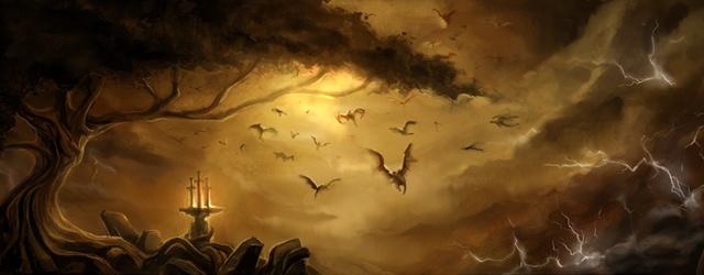 Camelot Unchained: ответы на вопросы от 15.08.2014
