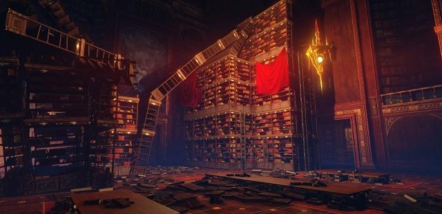 ArcheAge: Книги, ножницы, по-русски