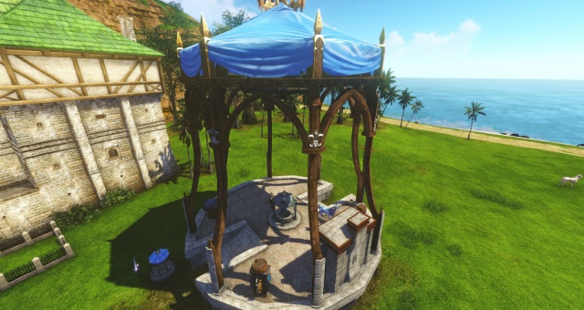 ArcheAge: User-friendly