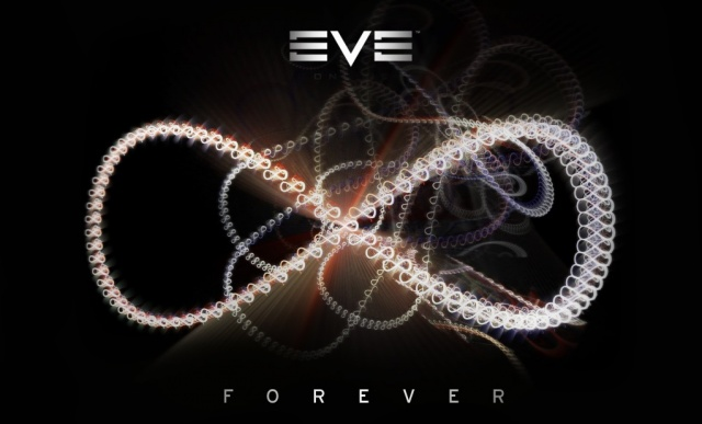 EVE Online: MMO by default