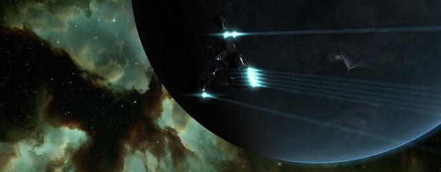 EVE Online: Oceanus: обзор грядущих изменений