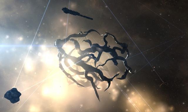 EVE Online: Звездные Дневники Атрона Тихого