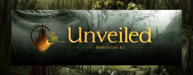 Camelot Unchained: Unveiled: Newsletter #2. Второй выпуск новостной рассылки от CSE. Часть 1