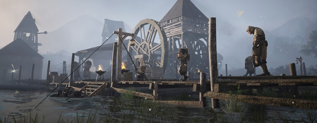 Black Desert: Опрос от GameNet: Atron