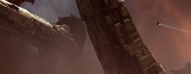 EVE Online: Огонь на себя?