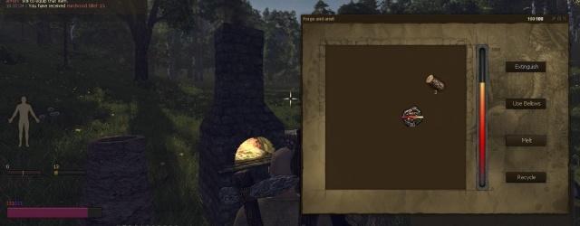 Life is feudal your own цыплята ролевая онлайн игра дракон