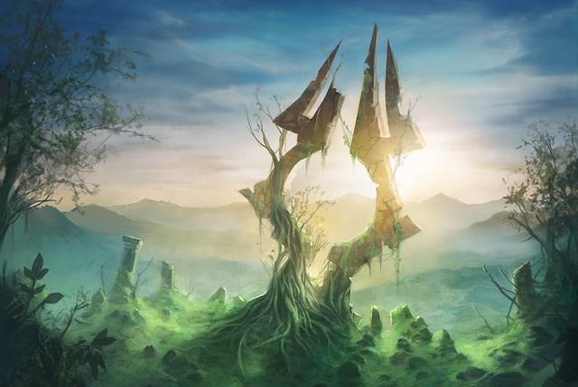 EVE Online: В глубине прерий