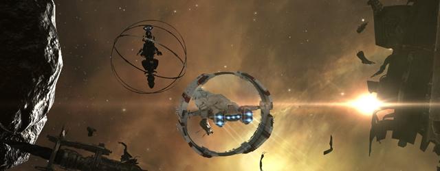 EVE Online: Позолотили скрытое
