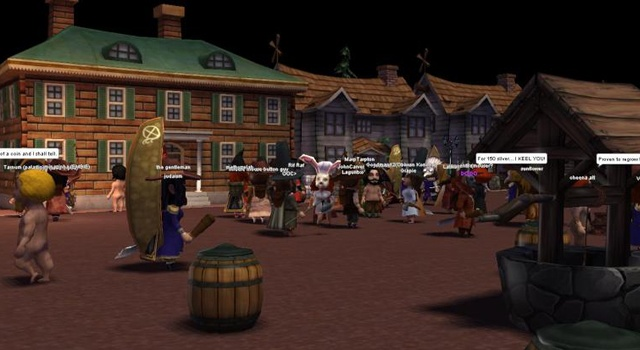 Salem: Вечный Хэллоуин