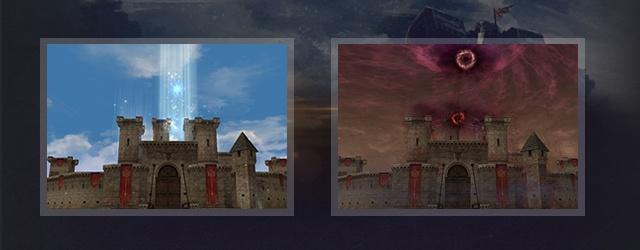 Lineage II: Замки Тьмы и Замки Света