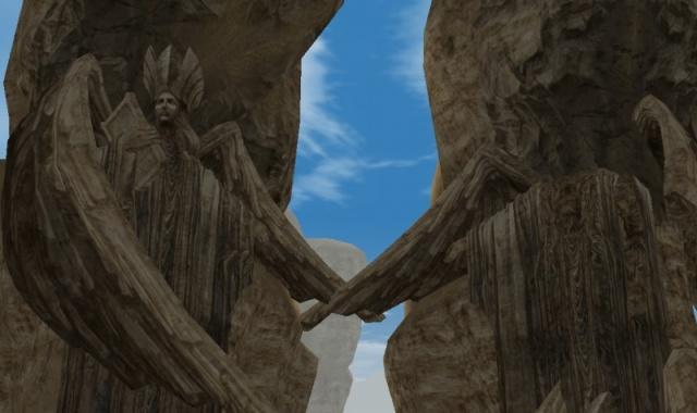Lineage II: Местный Пантеон