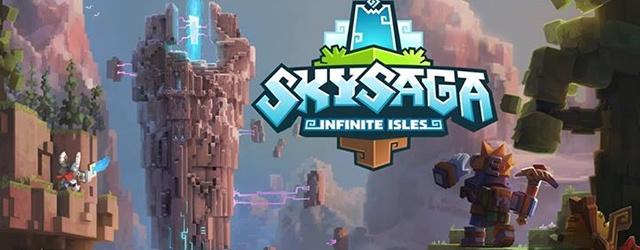 MMO-индустрия: Skysaga: с небес на землю