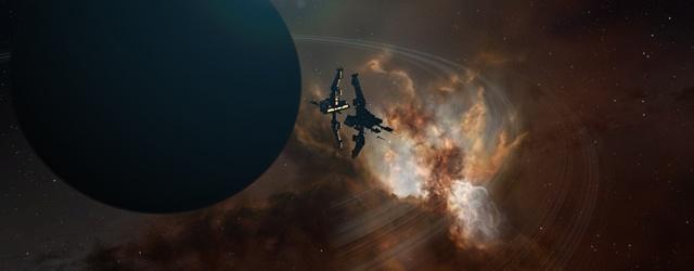 EVE Online: Идеи заразительны
