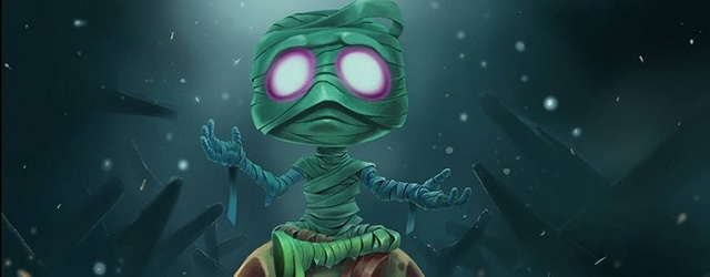 League of Legends: Curse of the Sad Mummy