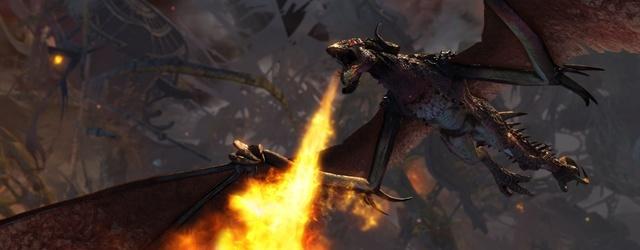 Guild Wars 2: Парк колючего периода