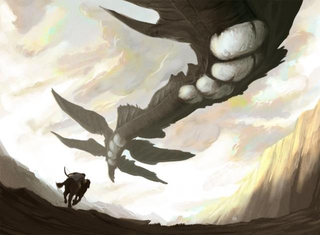 Игры Разума: Тень Колосса