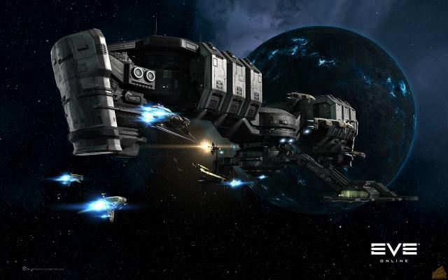 EVE Online: Дом среди звезд: часть вторая