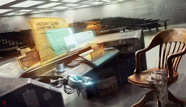 EVE Online: Дом среди звезд: часть третья