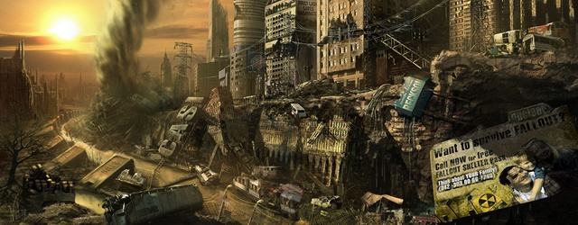 Блог им. Gadzag: Fallout и продолжение от фанатов