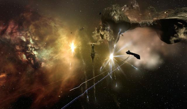 EVE Online: Дом среди звезд: часть четвертая