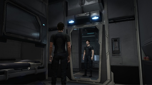 EVE Online: Дом среди звезд: часть пятая