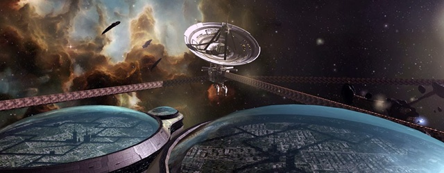 EVE Online: Дом среди звезд: часть шестая