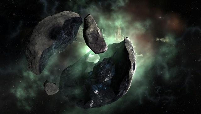 EVE Online: Копать отсюда и до нулей