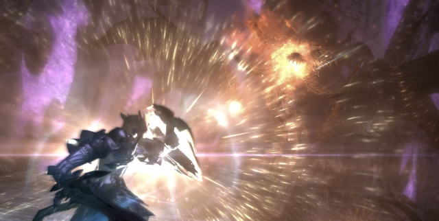 Final Fantasy XIV: Луч света в царстве маркетинга