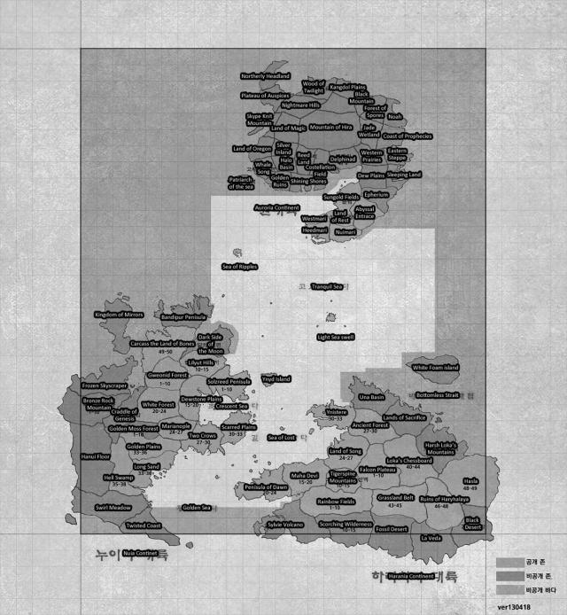 ArcheAge: Экспедиция в прошлое
