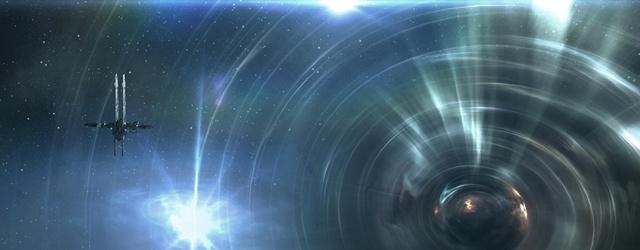 EVE Online: Некоторые малоосвещенные проблемы выживания в w-space