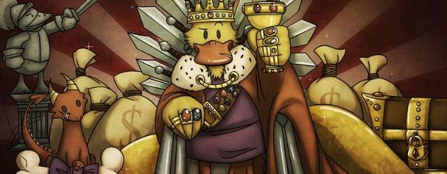 Camelot Unchained: Цели финансирования