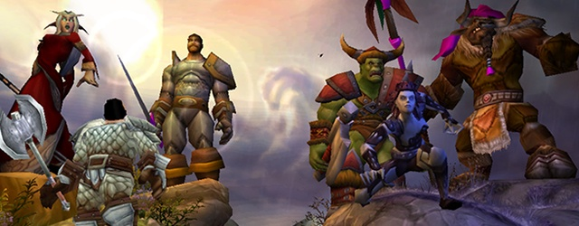 World of Warcraft: MMO-индустрия: Неуверенный в себе WoW