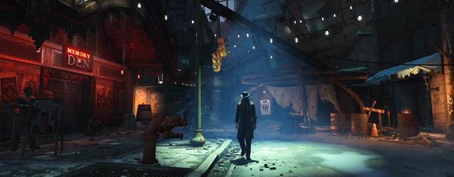 Игровая индустрия: Почему Fallout 4 – это круто