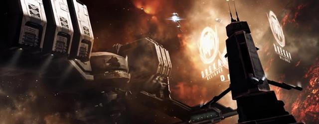 EVE Online: Военные игры на «Дуалити»: испытание системы владения космосом
