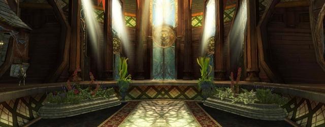 Guild Wars 2: Подробности о гилдхоллах