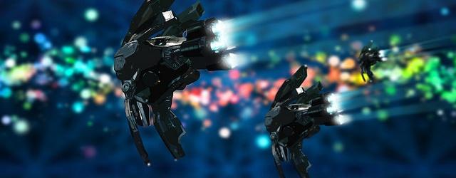 EVE Online: Империя теряет статус «тихой гавани»?