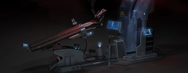 EVE Online: Корабль, который пел