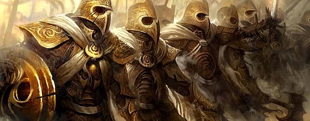Guild Wars 2: Угадайте что?