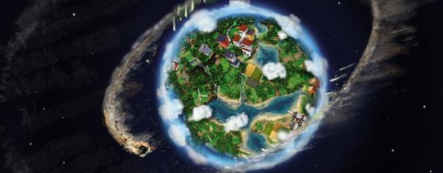 Eco: Ищу друга на конец света