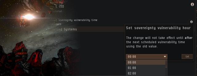 EVE Online: Добро пожаловать в историю