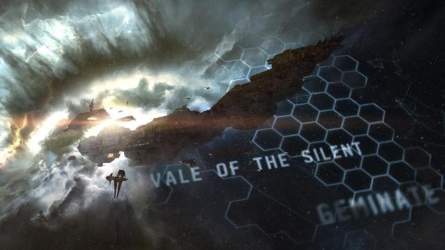 EVE Online: Наконец-то дома