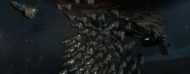 EVE Online: Самое главное изменение в «fozziesov»