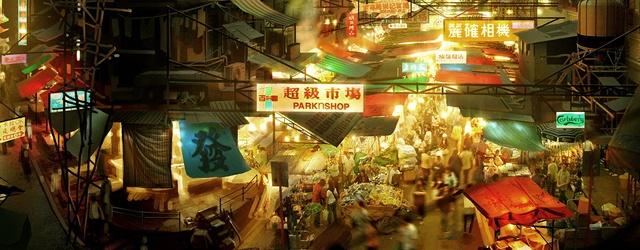 Игровая индустрия: Китайцы плохо платят