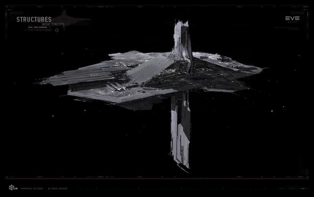 EVE Online: Ближе к телу