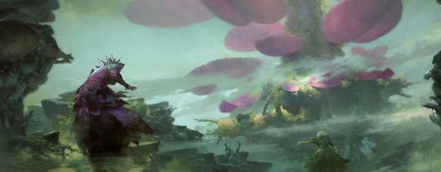 Бета-выходные Guild Wars 2: Heart of Thorns